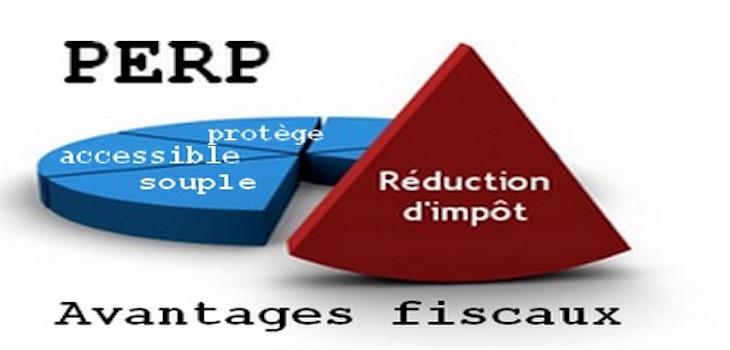 PERP-Avantages-fiscaux
